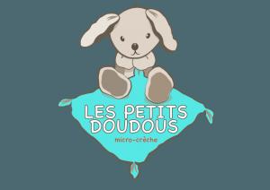La micro-crèche Les petits doudous a fait confiance a GEDEONWEB pour la création de son site internet