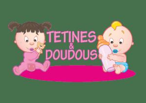 Tétine & Doudous a fait confiance a GEDEONWEB pour la création de son site internet